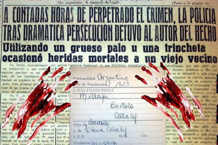El brutal asesinato del zapatero checoslovaco que dejó sin custodia al primer obispo de Comodoro