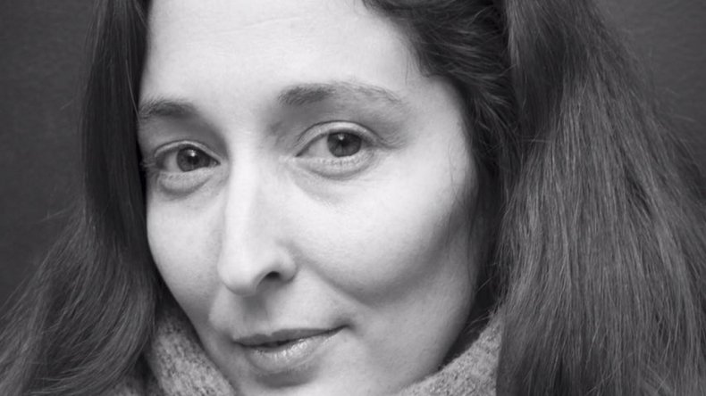 Tatiana Goransky presenta su nuevo libro: Fade out.