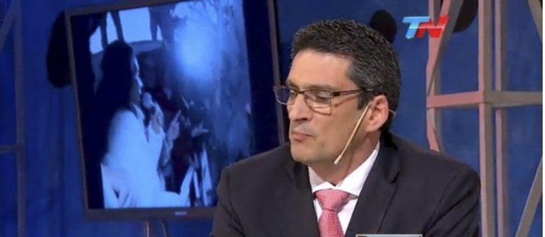 El fiscal de Estado de Jujuy