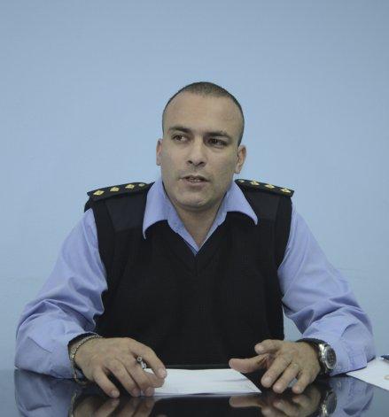 Omar Martínez argumenta que estaba autorizado por su superioridad para realizar trabajos adicionales en el momento de la fuga de Javier Lezcano.