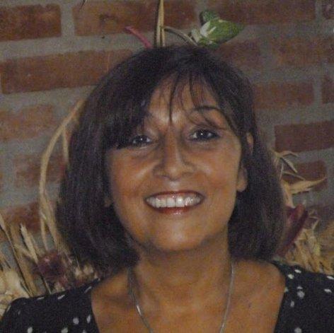 Silvia Lago Martínez.