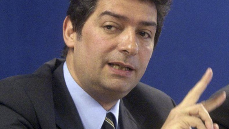 Horacio Rosatti se incorporó este año como integrante de la Corte Suprema de Justicia.