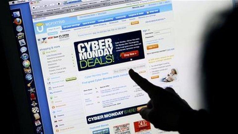 #CyberMonday: dos días de descuento online