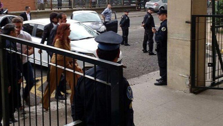 Declaró Cristina: pidió una auditoría general de obra pública