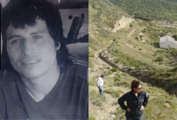 Dos semanas sin novedades sobre Faustino Campos