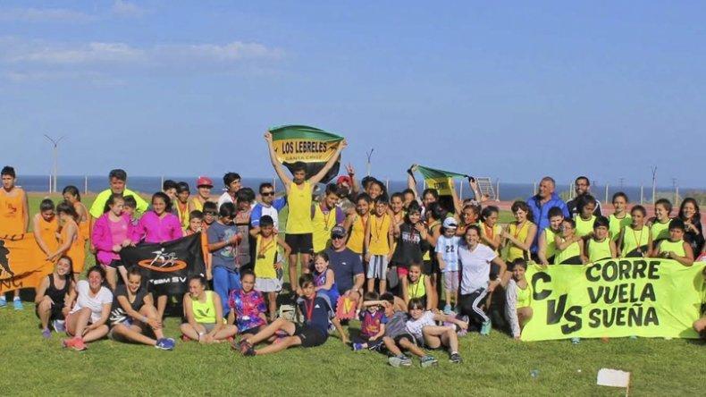 Impacto Running Club