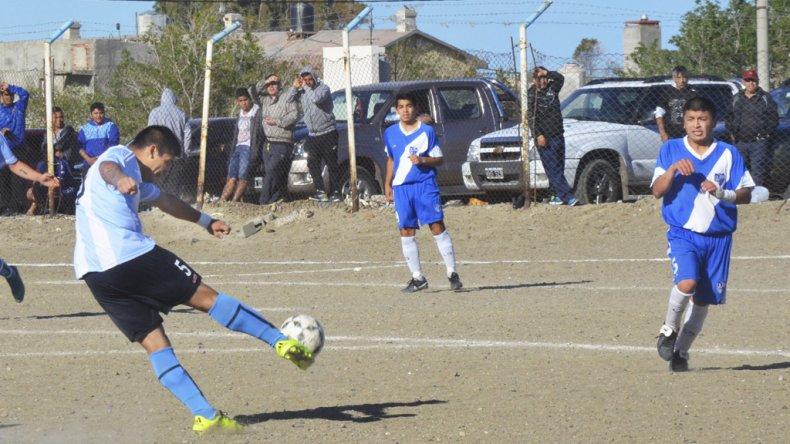Tiro Federal se escapó en la punta del torneo Final C al fallar el Tribunal de Disciplina a su favor respecto al partido que había perdido 2-1 ante Caleta Córdova.