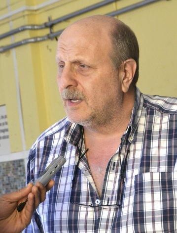 Herrera y Barneche competirán nuevamente por la presidencia de la Unión Cívica Radical