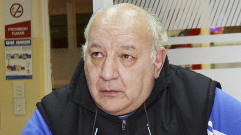 Raúl Galván