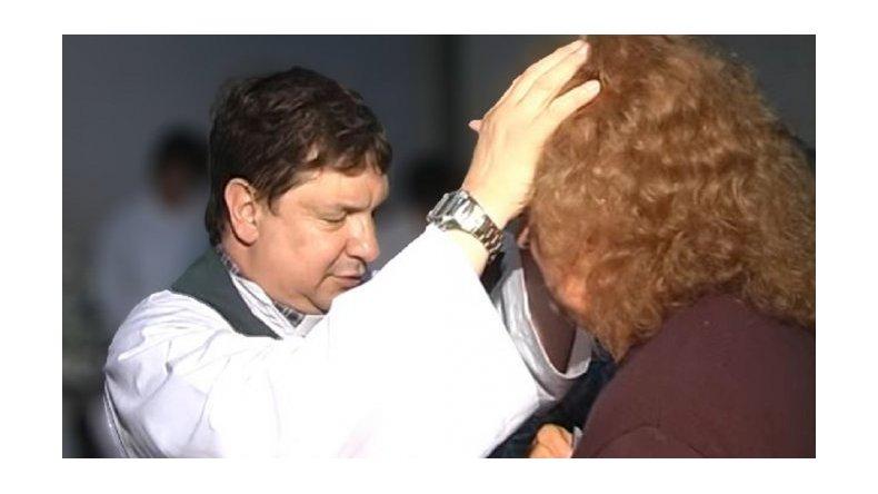 Se entregó el cura de Entre Ríos acusado de abusar a un menor
