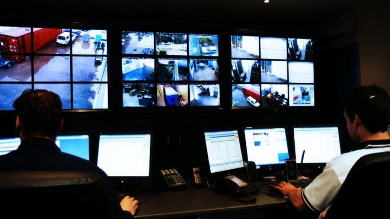 El nuevo centro de monitoreo quedará inaugurado fines de enero