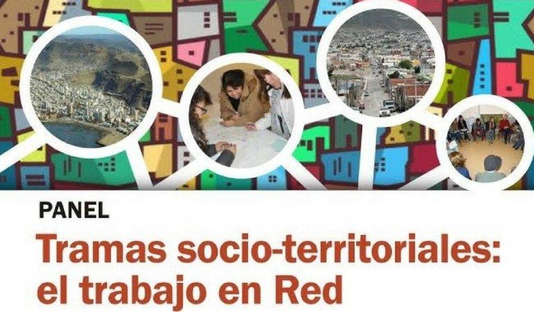 Realizarán un panel sobre Trabajo en red en los barrios de la ciudad