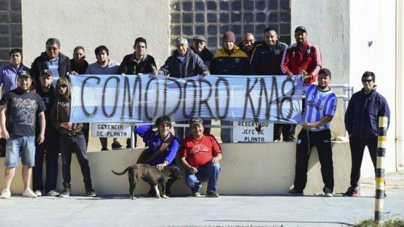 Los trabajadores de Guilford invitan a una Festival Solidario