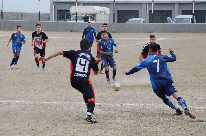 Ameghino venció 2 a 0 a Jorge Newbery