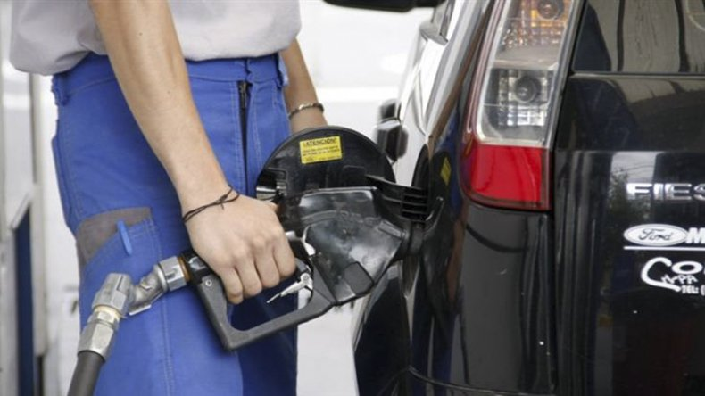 Los combustibles podrían continuar subiendo hasta fin de año.