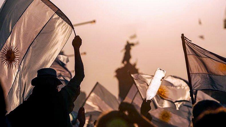 Hay 86.192 personas afiliadas a partidos políticos en Chubut
