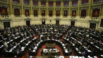 el oficialismo confirmo cambios en el proyecto de ganancias