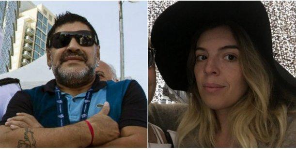 Cómo fue la fuerte pelea teléfonica que revelaron Dalma y Diego