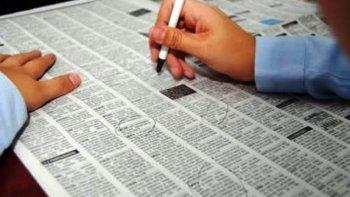macri redujo un 84% el plan para sostener el empleo