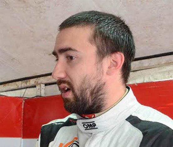 Será un fin de semana de aprendizaje para Gustavo Micheloud y el Ford Focus III del Riva Racing.