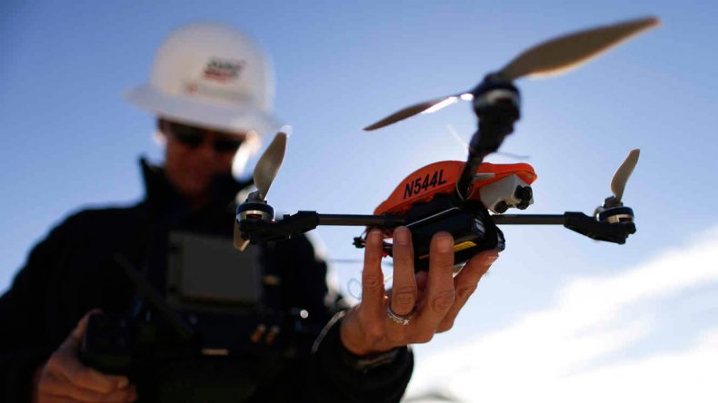 Referentes de la industria aeroespacial coincidieron ayer que el país no solo está en la vanguardia de la industria satelital sino también en el desarrollo de drones.