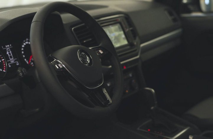La nueva Volkswagen Amarok ya está disponible en Argentina