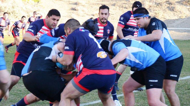 Comodoro RC recibirá a Deportivo Portugués por una de las semifinales del torneo Súper 7 de rugby.