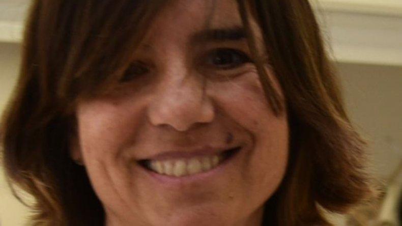 La juez Connie Naves se impuso en la categoría magistrados y funcionarios.