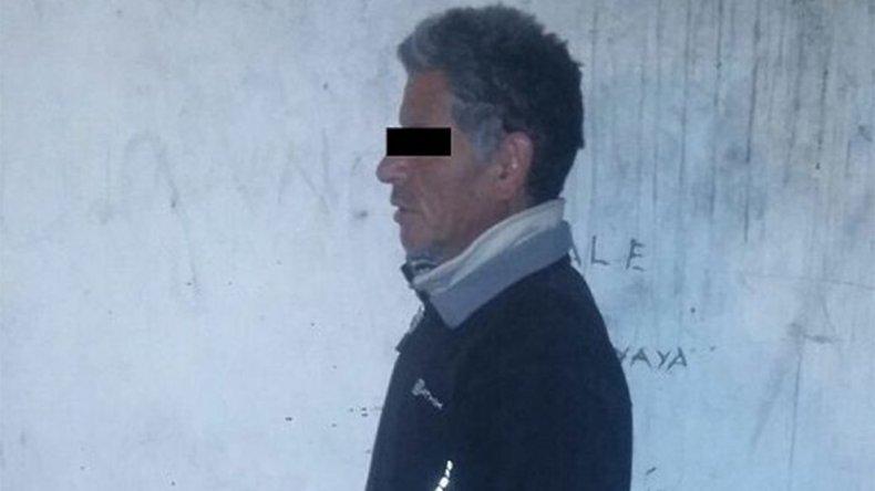 Estaba condenado en Comodoro por abuso sexual y se fugó a Buenos Aires