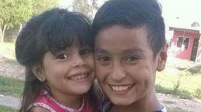 Buscan a un nene de 13 años que está perdido en La Plata