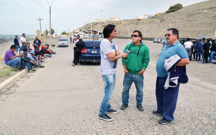 Foto: Noberto Albornoz / El Patagónico