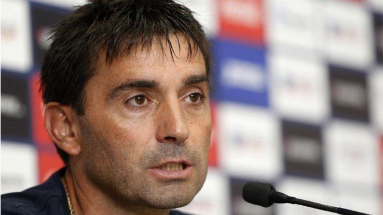 Asier Garitano: El Real Madrid lo tiene todo
