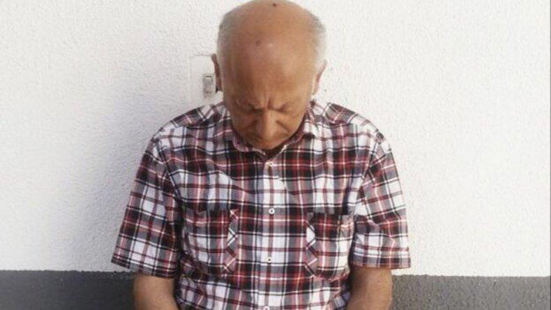 Daniel Viglione fue detenido ayer en Mendoza.
