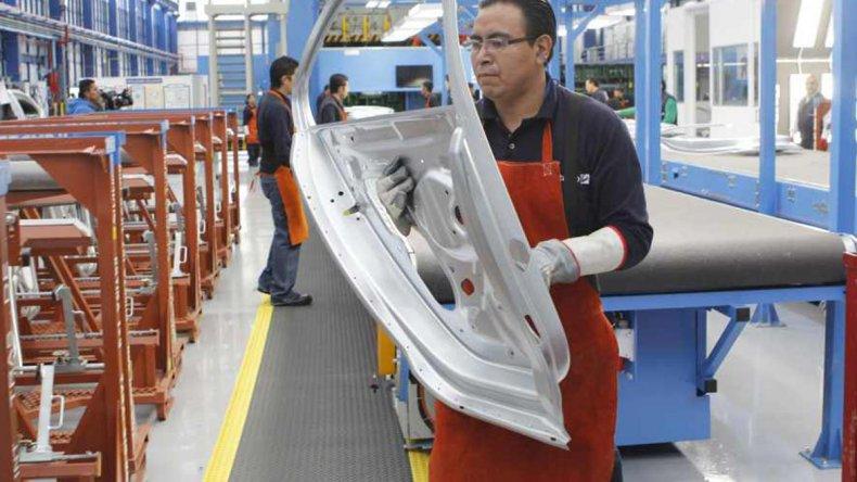 La industria autopartista es una importante generadora de empleo en la Argentina.