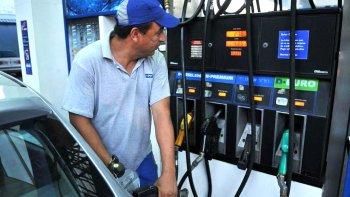 aranguren descarto otro aumento de combustibles en lo que queda del ano