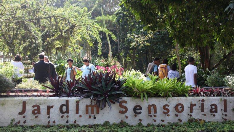Brasil pretende dar solución a aquellas barreras que no permiten la accesibilidad a sus productos turísticos.