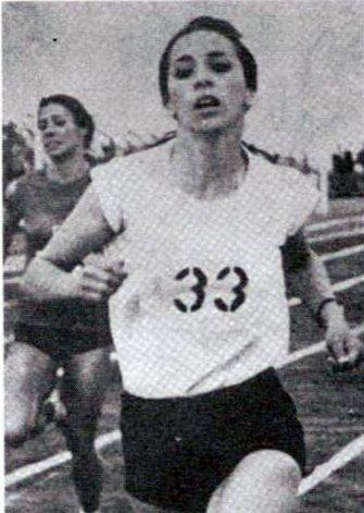 Cristina Irurzun