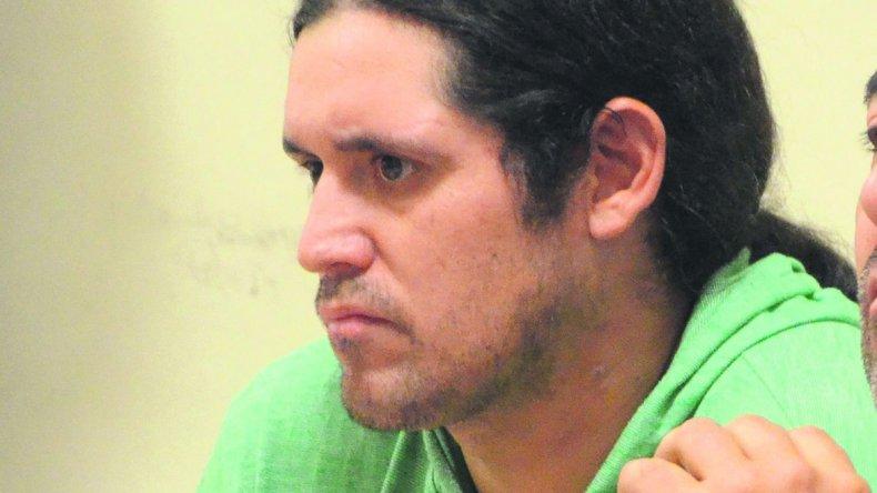 Richi Alvarado finalmente fue condenado a 6 años y 6 meses en el marco de un juicio abreviado en el que se incluyeron las 4 causas que estaban bajo investigación.