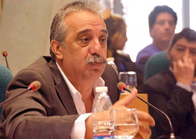 El diputado provincial Matías Mazú cuestionó al interventor de YCRT