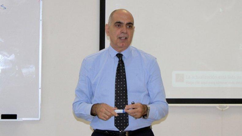 El Dr. Alfredo Carballeda será uno de los coordinadores.