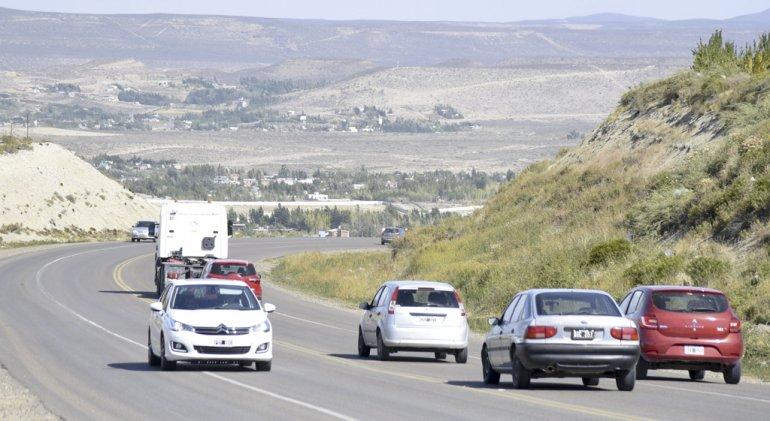 Construirán una rotonda en el Camino Roque González para mejorar la seguridad vial.