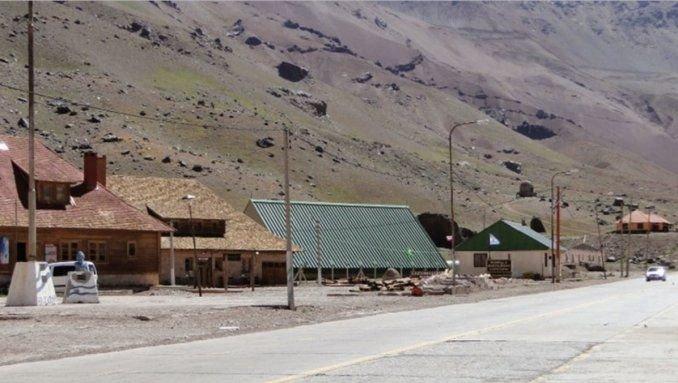Mendoza: una joven fue a un refugio del Ejército y apareció muerta