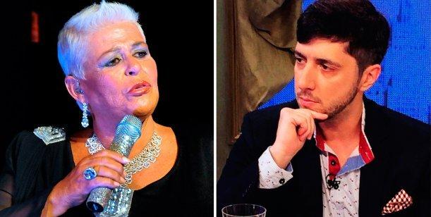 María Martha Serra Lima dijo que los gays deben ocultarse y Jey Mammon estalló