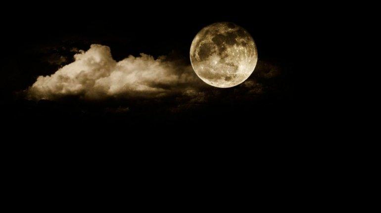 Se verá la luna más grande en 68 años