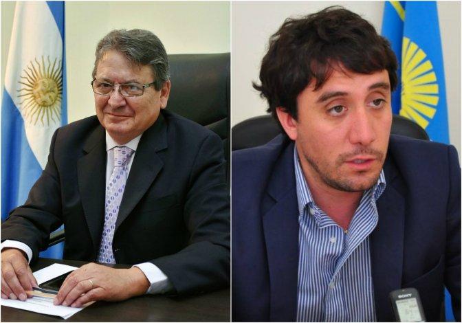 Víctor Cisterna renunció como ministro Coordinador y lo reemplazará Gilardino