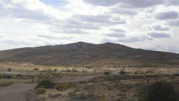 La CNEA pretende realizar una explotación piloto de uranio en la meseta chubutense.