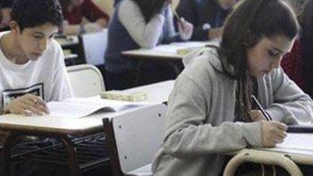 excluyeron a la argentina de la evaluacion educativa pisa 2015