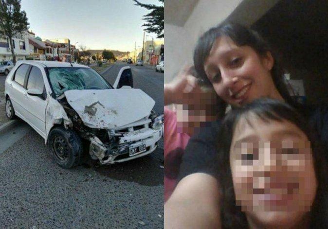 Ocho cirujanos intervendrán a Analía Gallardo para salvarle sus piernas