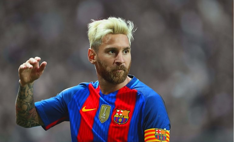 El Manchester City ofrece cifra récord por Messi