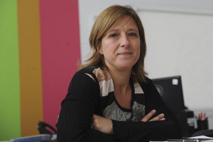La comunicadora Karina Wroblewski presentó la nueva programación de Pakapaka.